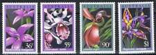 Australië postfris 1986 MNH  997-1000 - Bloemen / Flowers