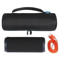 Reise Aufbewahrungstasche JBL Flip4 Wireless Bluetooth Lautsprecher
