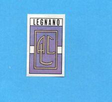 FIGURINA PANINI 1970/71 - LEGNANO - SCUDETTO/BADGE -recuperato PERFETTO !