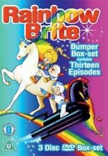 Rainbow Brite Complete Collection 5037899004449 DVD Region 2
