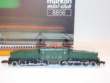 E-Lok Märklin Mini-Club 8856