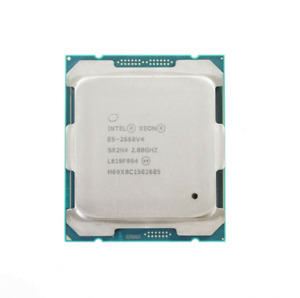 Intel Xeon E5-2660 V4 Prozessoren 2,0GHz CPU 14 Cores 28-Threads 14nm 35MB SR2N4
