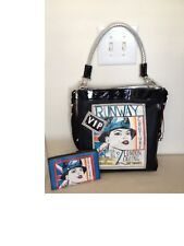 Brighton Handbag & Wallet Fashionista Catwalk Runway VIP Couture Shoulder Bag