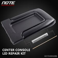 Center Console Lid Armrest Repair Kit For GM Silverado Pickup Truck SUV New