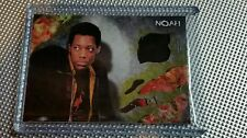 2016 wALKING dEAD sURVIVAL bOX tYLER jAMES wILLIAMS as NOAH #25/99 iNFECTD RELIC