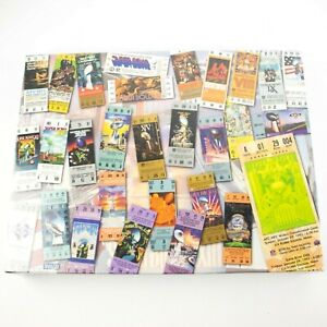 NEW 1995 Springbok Super Bowl Tickets 500 Piece Puzzle
