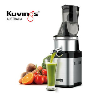 Kuvings Master Chef CS700 Commercial Slow Juicer- Juice Bar,Cafe,Health food