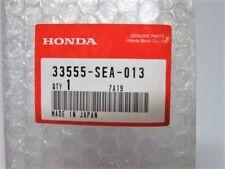 HONDA Acura OEM 33555SEA013 CR-V TSX Bumper Trim Reflector Left 33555-SEA-013