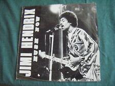 Jimi Hendrix - Hush Now [TIMEWIND - GERMANY] - in shrink wrapper - LP