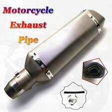 Motorbike Parts Scooter Atv Dirt Bike Exhaust Pipe For Kawasaki Er-6N 2009-2010