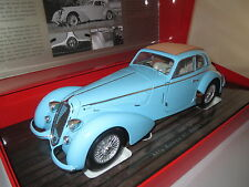 "Minichamps  Alfa  Romeo  8C  2900B  Lungo  ""1938""  (hellblau) 1:18 OVP !"