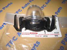 Toyota Pickup Truck 4Runner Rear License Plate Light Bulb Assembly OEM New