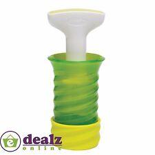 Chef 'n herbsicle congelado hierba Keeper congelar hierba fresca herramienta cocina libre de BPA