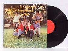 SONS OF LIGHT I Like What Happened To Me vinyl LP rare southern gospel MINT