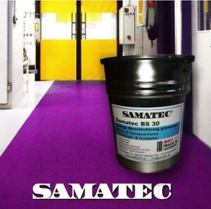 Wandfarbe Betonfarbe Bodenfarbe Bodenbeschichtung Alkyd BS30 ab 6,95€/kg