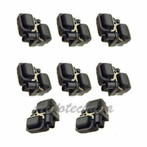 98-07 For Mercedes-Benz series Ignition Coil B2885*8 SET 8 IC087 0001587803