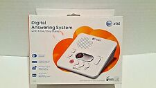 At&T Att1740 Digital Answering Machine System 60 Minutes Remote Access Telephone