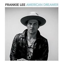Frankie Lee - American Dreamer (NEW CD)