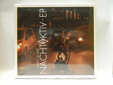 LAURIN BUSER NACHTAKTIV EP DIGIPAK CD NEU & OVP 7629999022737    REGAL1