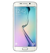 Samsung Galaxy S6 Edge SM-G925A - 32GB - White Pearl (AT&T) GSM UNLOCKED
