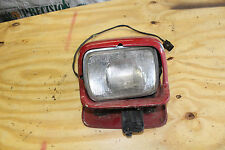 1991-1996 C4 Corvette Right RH Passengers Side Headlight Assembly