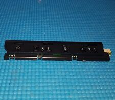 """BUTTON CONTROL UNIT FOR PHILIPS 40PFL3208H 40"""" TV 715G5252-K01-000-004S"""