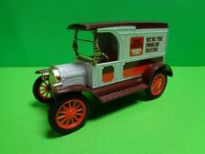 TRUSTWORTHY HARDWARE STORES 1917 FORD MODEL T DELIVERY TRUCK - #1 NEW IN BOX