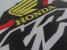 Honda Xr 250, XR250R XR250 GAS Tank decals GRAPHICS Stickers 1998 FREE SHIPPING