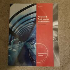 Advanced Engineering Mathematics by O'Neil, Peter