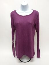 Women's Large dELiA's Long Sleeve T-Shirt - Made in the USA