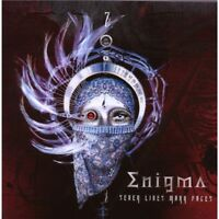 Enigma - Seven Lives Many Faces   - CD NEU