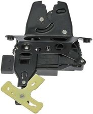 Trunk Lock Solenoid 931-258 Dorman (OE Solutions)