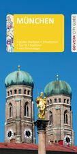 GO VISTA: Reiseführer München: Mit Faltkarte und 3 Postkarten Marlis Kappel ...