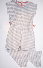 Girls 435 Matilda Jane Hello Spring Jumpsuit Size 16
