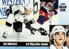 1993-94 Score Dream Team #24 Luc Robitaille