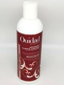 Ouidad- Advanced Climate Control Heat and Humidity STRONGER HOLD Gel - 8.5 oz