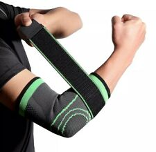Orthopedic elastic elbow brace, sports elbow joint retainer, support protection