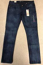 BNWT Levi's Demi Curve Low Rise Skinny Jeans Juniors Size 32 (15)