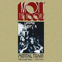 Mott The Hoople - Mental Train - The Island Years 1969-71 [CD]