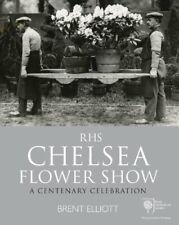 RHS Chelsea Flower Show: A Centenary Celebration, Very Good, Books, mon000004369