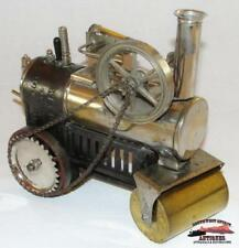 1920-30's Weeden Mfg. Co. Model 646 Road-Steam Roller Toy