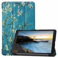Cover Per Samsung Galaxy Tab A 8.0 SM-T290 SM-T295 Case Custodia Borsa Terra