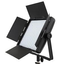 Nanguang DEL-Vidéo-Luminaire Lampe faces CN 900 sa Photo-Studio Lampe 8850 Lux