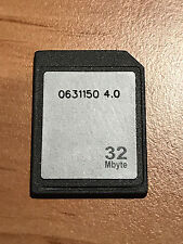 Nokia MMC Speicherkarte 32MB *gebraucht*