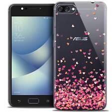 """Coque Gel Pour Asus Zenfone 4 MAX ZC520KL (5.2"""") Extra Fine Souple Sweetie Heart"""