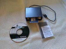 PenPower WorldCard Pro Business Card Scanner