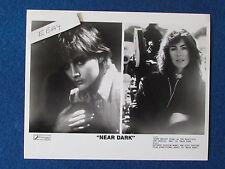 """Original Press Promo Photo-10""""x8"""" -Near Dark -1987 -Jenny Wright/Kathryn Bigelow"""