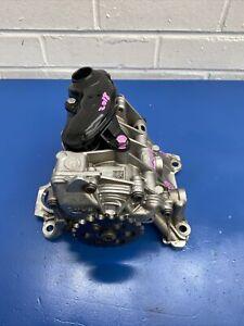 BMW 5 SERIES G30 G31 520D ENGINE B47D20B ENGINE OIL VACUUM PUMP 8579944