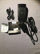 Jabra Journey Bluetooth In-Car Hands Free Speakerphone Hfs003 Speaker Kit