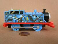 2013 Trackmaster Thomas  And Friends Limited Motorize Train Engine, Typhoon